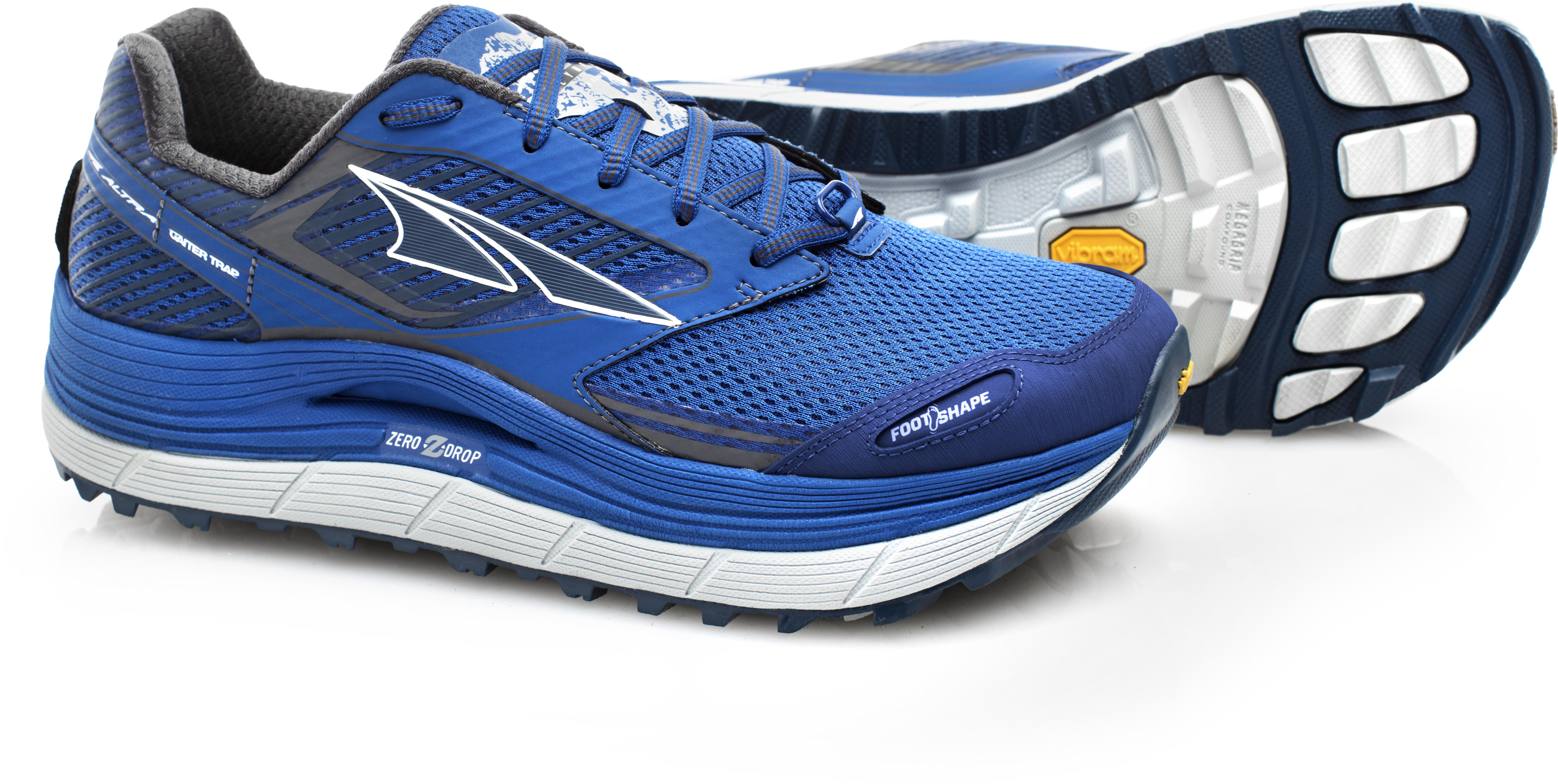 1238fe7c897e0 Altra Olympus 2.5 scarpe da corsa Uomo blu su Bikester